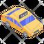 Passenger Taxi Service