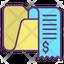 Payment Folders