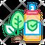 Pesticide Spray Bottle