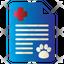 Pet Medical Report