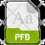 pfb file