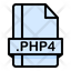 Php 4 File