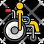 Physically Handicap