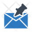 pinned mail