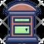 Postbox Flat