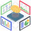 Predictive Analytics Vector