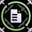 Processing Information Data