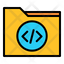 Programing File Folder