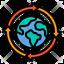 Recycle Globe