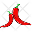 Red Chilies