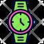 Referee Clock