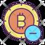 Remove Bitcoin