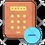 Remove Passcode Pin