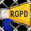 RGPD Announcement