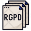 RGPD Document