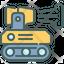 robot fire fighter