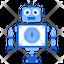 Robot Gauge