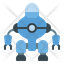Robot With Legs