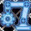 Robotic Arm Maintenance