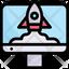 Rocket Startup