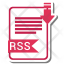 Rss extension