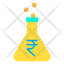 rupees analytics