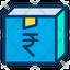 Rupees Box