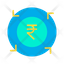rupees chargeback