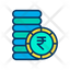 Rupees Coins