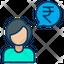 rupees conversation