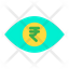 Rupees Eye