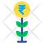 Rupees Grow