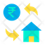 Rupees Home Cost