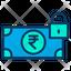 Rupees Lock