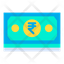 Rupees Money
