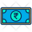 Rupees Note