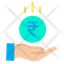 Rupees Save