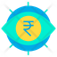 rupees view