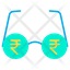 rupees vision