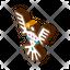 Sacred Totem Bird