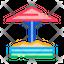 Sandbox Umbrella