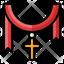Sash Cross