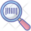 Search Barcode