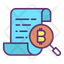 Search Bitcoin File