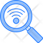 Search Wifi