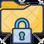 Secure Data Folder