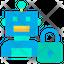 secure robot