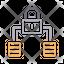Server Lock