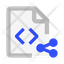 Share Coding File