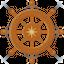Ship Helm